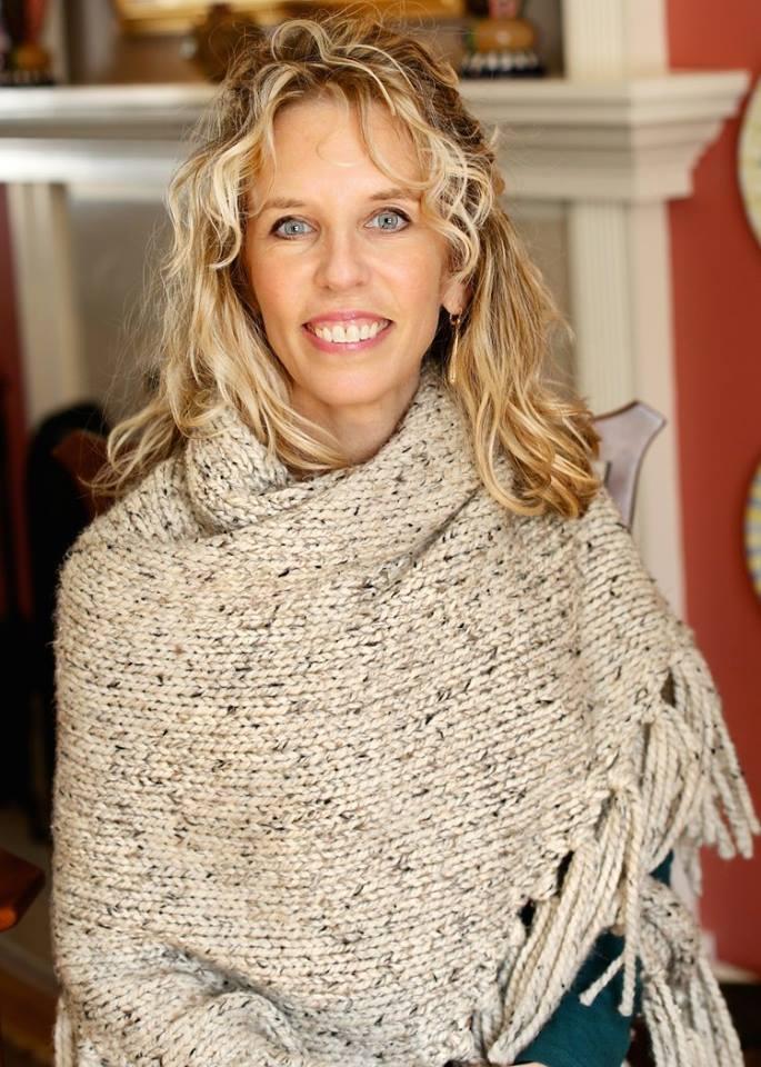 Darryn Silver LCSW - Transformational Breath
