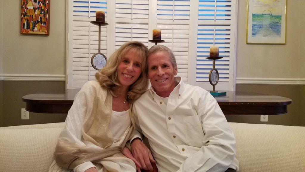 Kirk and Darryn - Transformational Breath