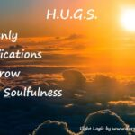 DEC 2019 An Embodied Breath + Heartfelt Hug= Recipe for Love and Wholeness