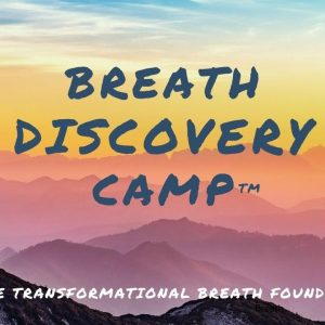 Breathwork Discovery Camp for Beginners