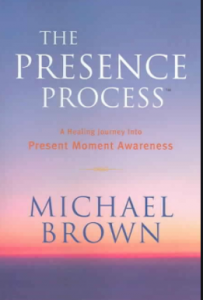 Read more about the article April 2021 The Presence Process: The Gift that Keeps on Giving beyond the 10 weeks